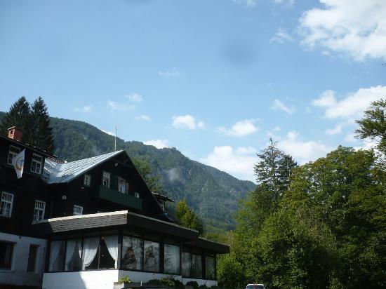 Hostel Pod Voglom: Hostel