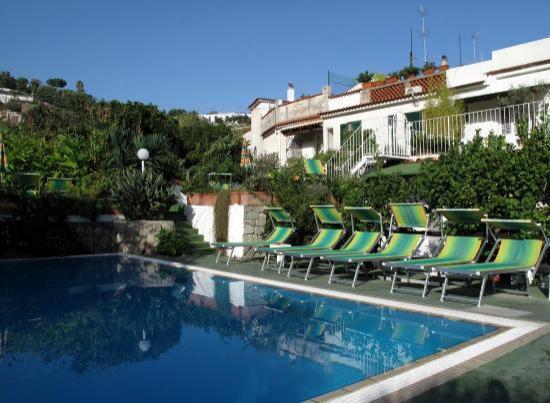 Hotel Villa Janto 사진