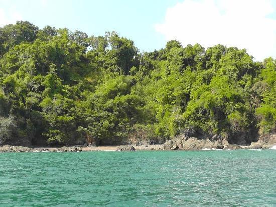 Cano Island: Smeraldo!