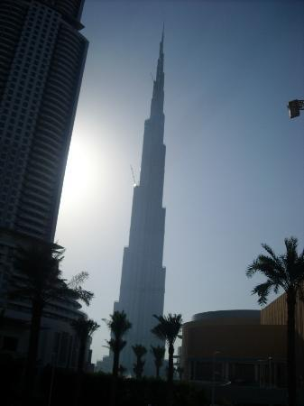 Dubai, Förenade Arabemiraten: Tallest building