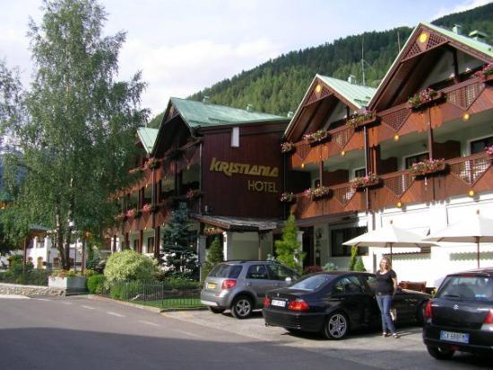 Kristiania Leading Nature & Wellness Resort: l'hotel