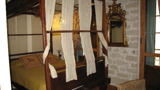 Hotel les Monges Palace Boutique: Room