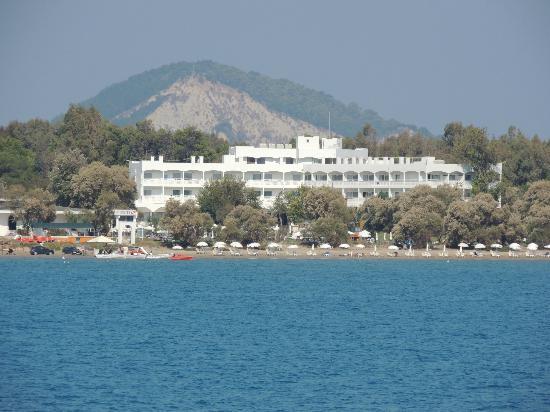 Hotel Louis Zante Beach First Choice