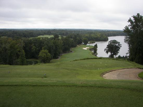 Capitol Hill Golf Course