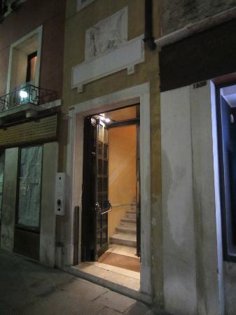 Palazzo Selvadego照片