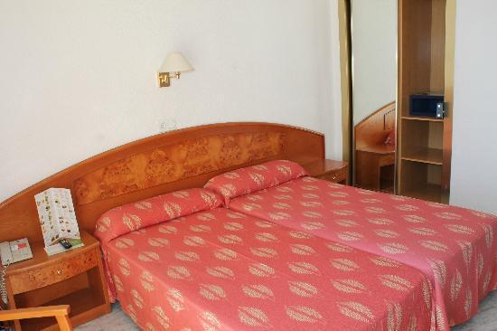 Hotel Amic Horizonte : Номер