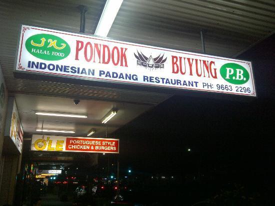 Pondok Buyung