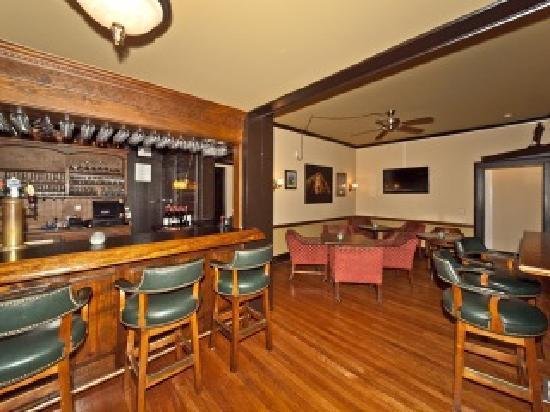 The Magnolia Inn Pinehurst North Carolina