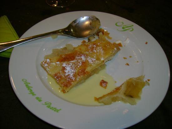Hotel Auberge Du Pastel: Dolce