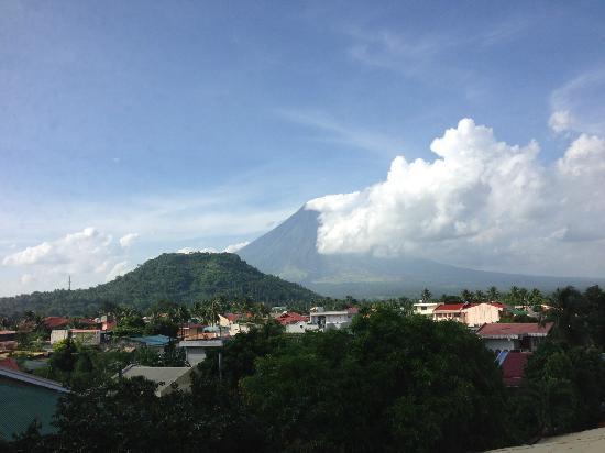 Hotel Venezia: Mayon