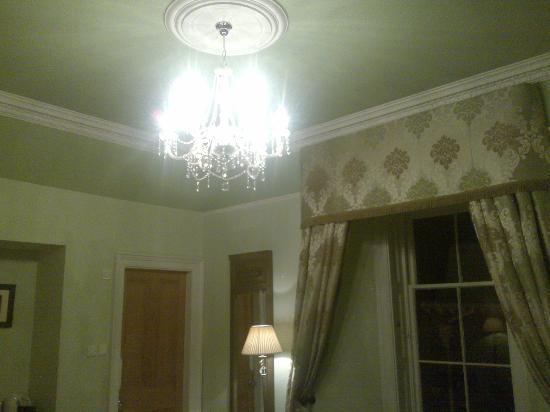 Kingsmuir House, Suite Haystoun