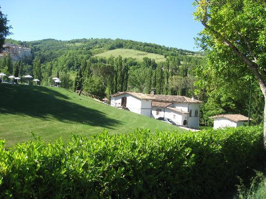 Villa Castoriana: PRINCIPALE
