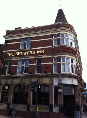 brewers inn