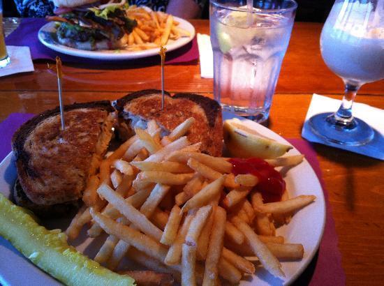 Brax Landing Restaurant: Cape Cod Reuben