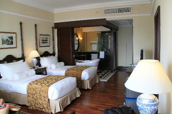 The Majestic Malacca: Room