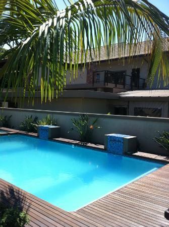 Coco De Mer: Pool