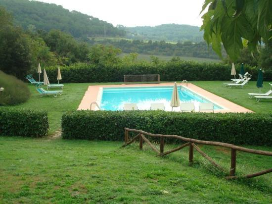 安蒂科博爾戈聖勞倫佐酒店照片