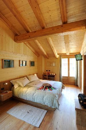 Le Camere dell'Hostellerie: camera dell oste