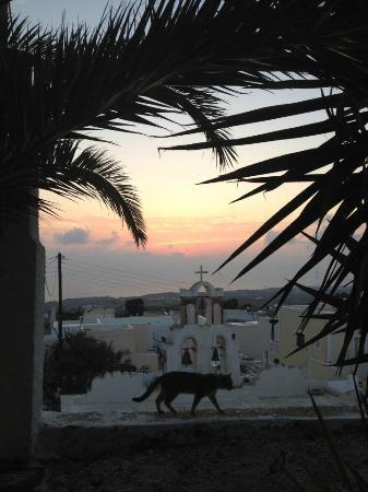 Hotel Leta: Lo que vi desde mi ventana al levantarme