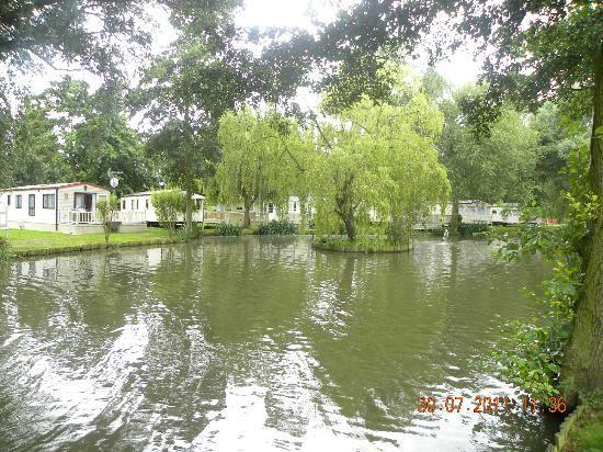 Weeley Bridge Holiday Park - Park Resorts