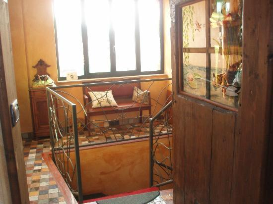 Edera Bed and Breakfast