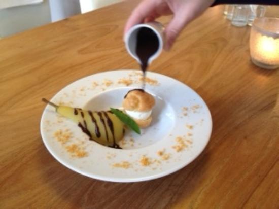 Voila: Dessert
