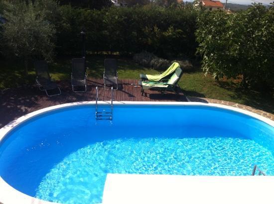 Apartments ester bewertungen fotos preisvergleich for Swimming pool preisvergleich