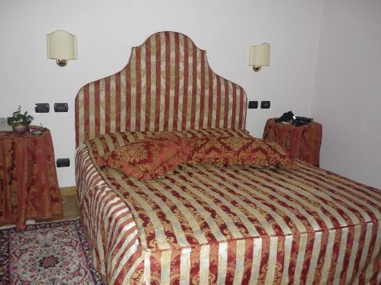 Agriturismo Al Cavaliere: stanza suite