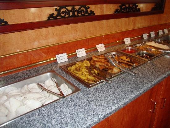 buffet bild von china restaurant hong kong plattling tripadvisor. Black Bedroom Furniture Sets. Home Design Ideas