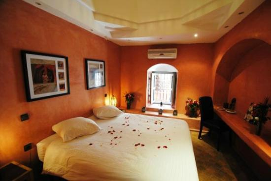 Riad Misria & SPA : Juliette suite