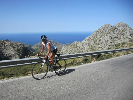Balance Hotel Reads Health & Wellness: Amazing cycling from the hotel's location