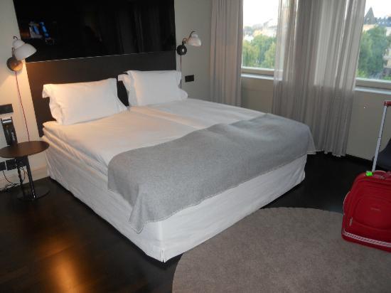 Nobis Hotel: room 5º floor