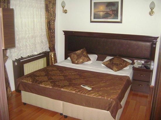 Kuran Hotel International: KURAN