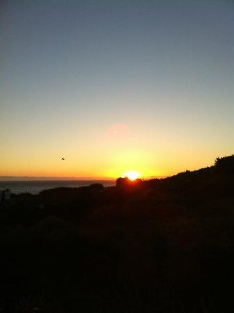 The Ritz-Carlton Bacara, Santa Barbara: Bacara Sunset