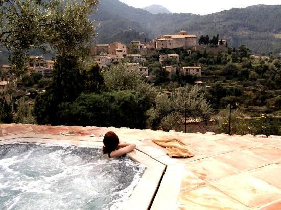 Belmond La Residencia: Gorgeous views