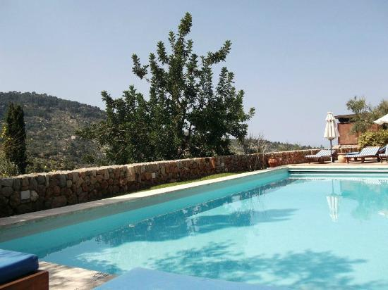 Belmond La Residencia: Pool