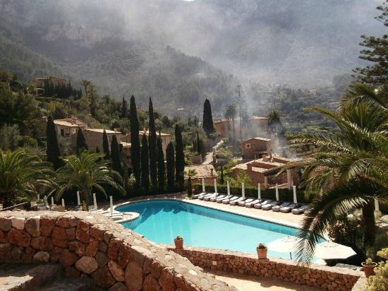 Belmond La Residencia: View from the room