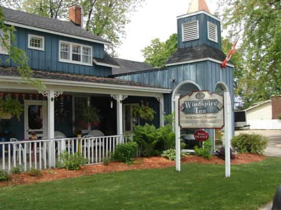 Windspire Inn