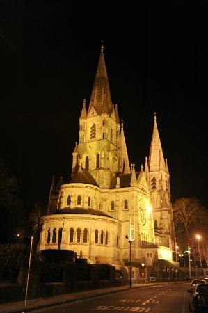 ‪St Fin Barre's Cathedral‬