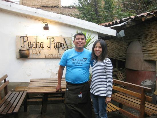 写真Pachapapa枚