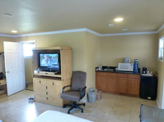 Everglades City Motel 사진