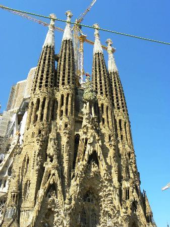 Hotel Sagrada Familia Barcellona Tripadvisor