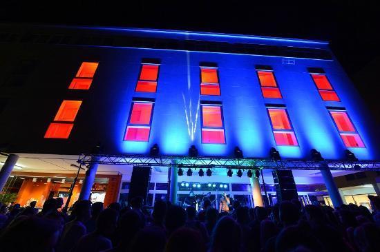Boutique Hostel Forum: Building