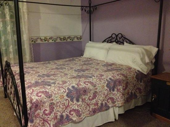 La Plaza Inn: Another King suite