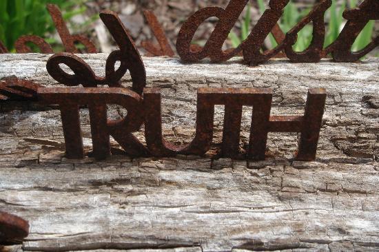 Tokara Restaurant: truth