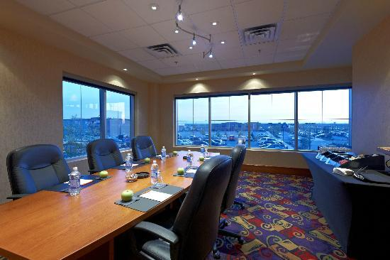 Deerfoot Inn and Casino: Boardroom