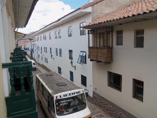 Casa Andina Standard Cusco Koricancha: Quarto