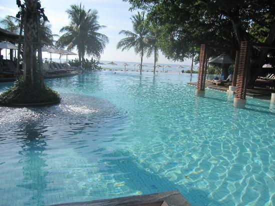 Veranda Resort and Spa Hua Hin Cha Am - MGallery Collection: Nice view