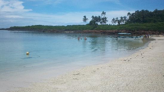 Los Santos Province, Panama: Life's a Beach!