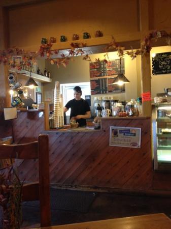 Coyote's Coffee Den